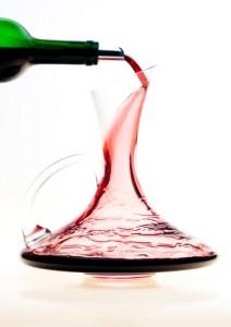 El Vino tinto es saludable