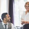 La importancia de la comanda en un restaurante