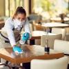 Cómo mantener un entorno libre de Covid en locales de hostelería