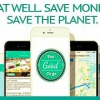 La app que te permite comer lo que los restaurantes van a tirar