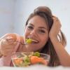 Apuesta por los platos saludables, la tendencia líder a principios de año