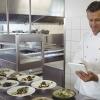 Década nueva, maquinaria de cocina del futuro