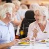 La importancia de la alimentación en las personas mayores