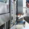 ¿Qué es un abatidor de temperatura y cómo funciona?