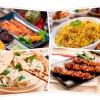 Comida internacional: los platos que no deben faltar en tu carta