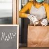 Medidas para la reducción de contagios en los repartos a domicilio y comida para llevar
