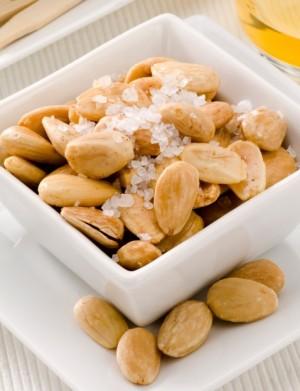 aperitivo de almendras | Productos para hostelería