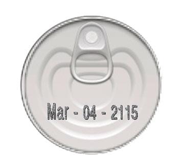 lata de conserva