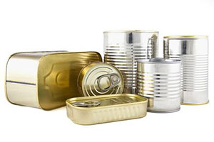 Productos para hosteleria