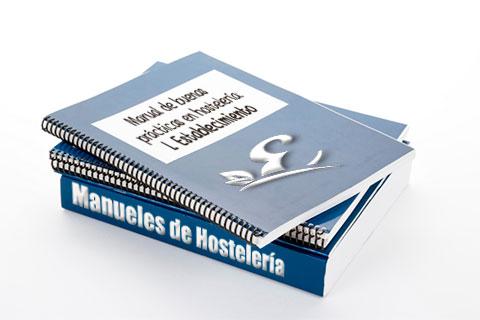 Manuales y consejos para hostelería