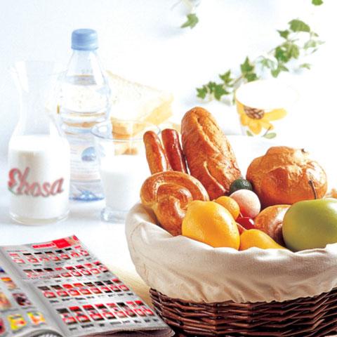 Consejos gastronómicos para el desayuno