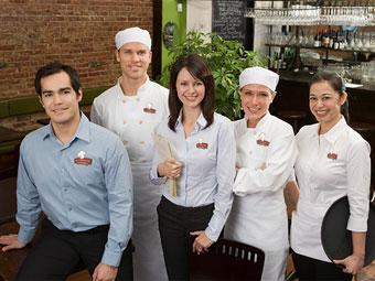 Marketng para restaurantes