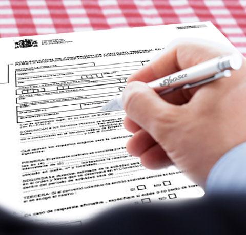 Legislación y normativa para hosteleria