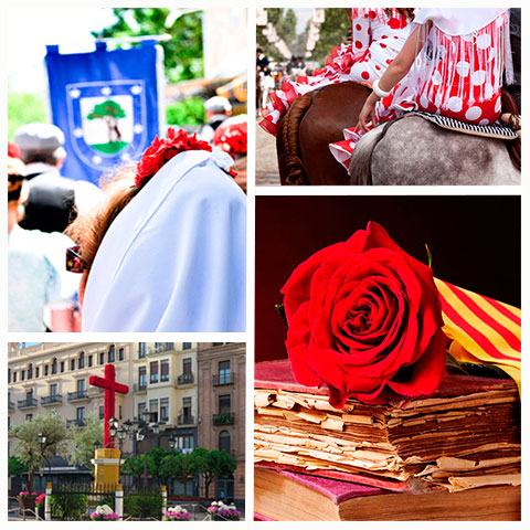 Ferias Españolas
