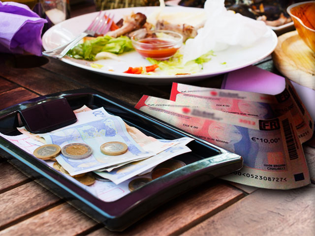 pagos en hosteleria