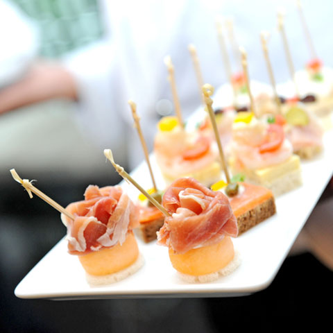 servidio de catering