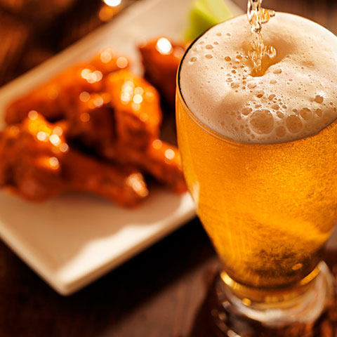 cerveza en hosteleria