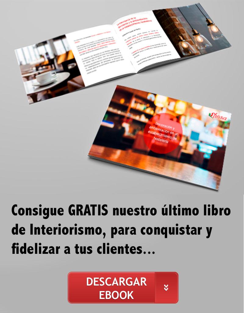 Ebook de Dcoracion y Ambientacion en Hosteleria