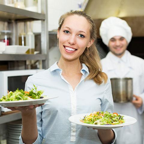 Fidelizacion del personal en hostelería