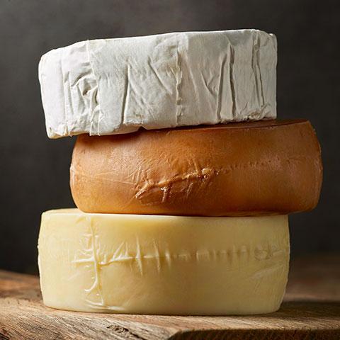 conservar el queso