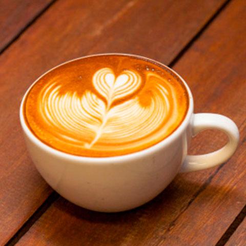 el café en la hosteleria