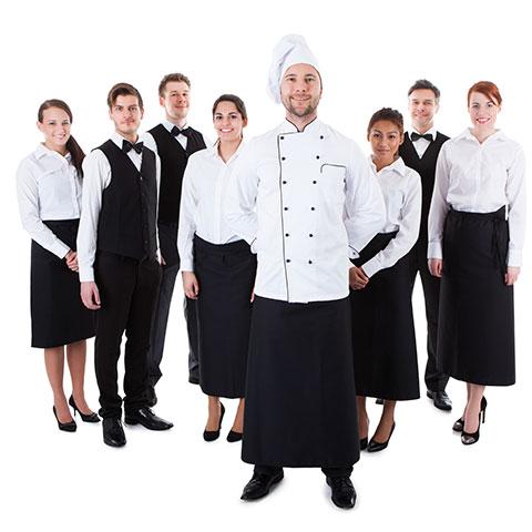 equipo-humano-de-un-restaurante