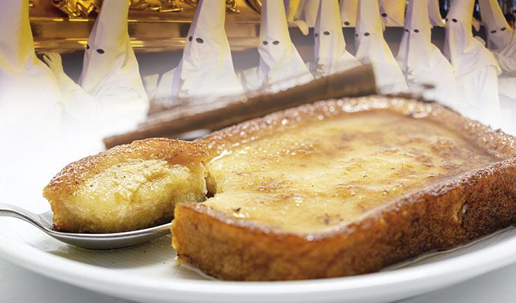 Menú para Semana Santa: acierta en tu restaurante con esta propuesta ...