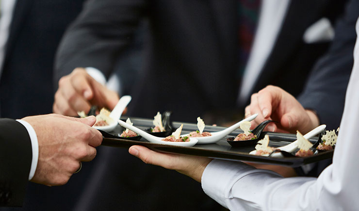 pinchos y tapas par degustar