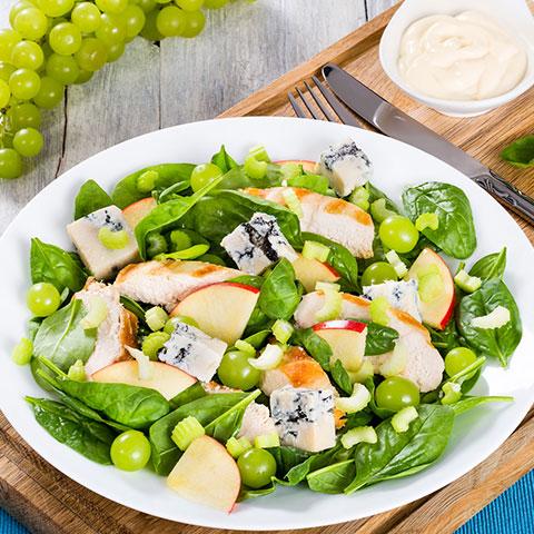recetas frescas y saludables