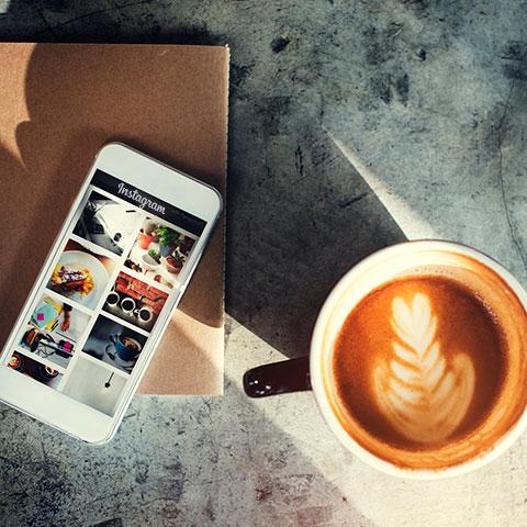 Redes Sociales en la Hostelería
