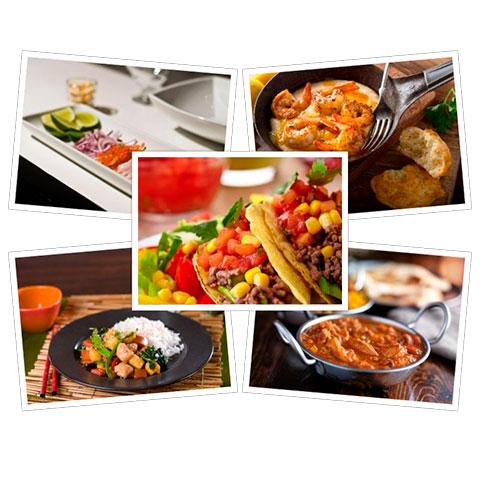 Tendencias culinarias