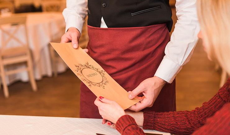 fidelizacion y descuentos en restaurantes