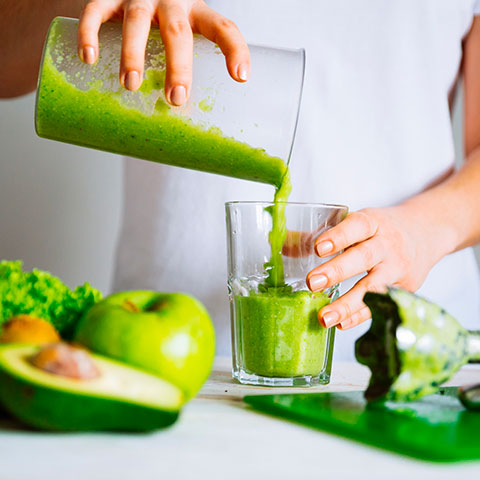 Comida saludable para adelgazar