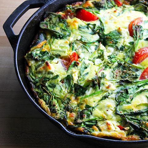 platos de cocina italiana