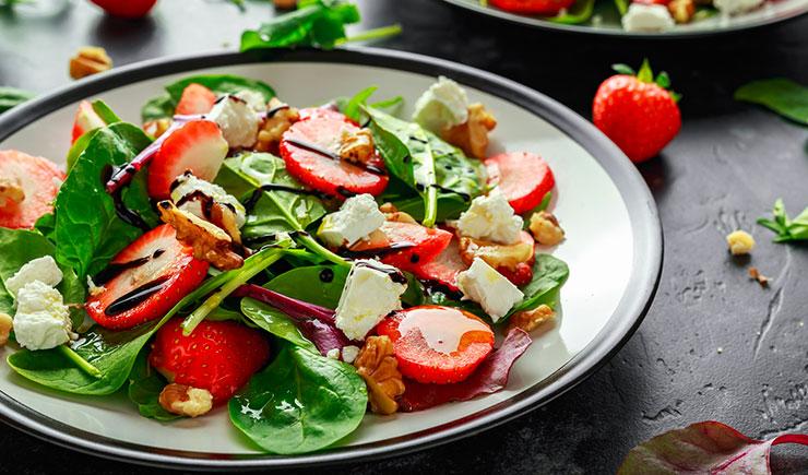 recetas y tendencias gastronómicas