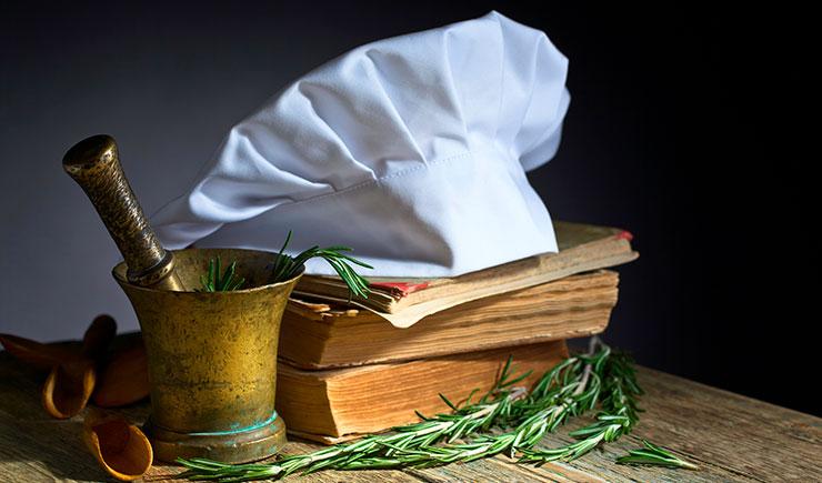 términos culinario para chefs