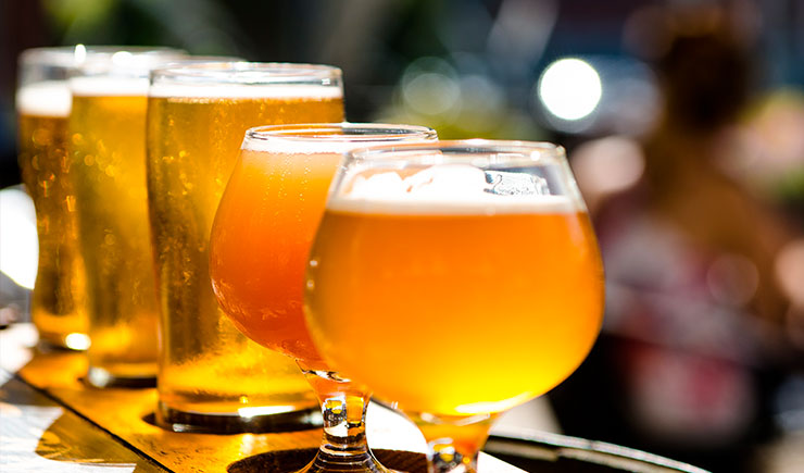 Clases de Cervezas para hosteleria