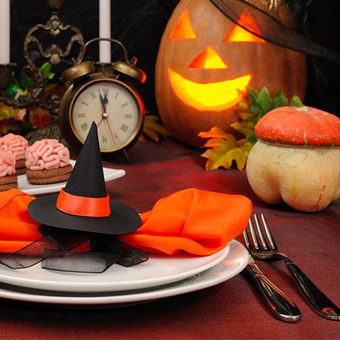 mesa-decorada-para-halloween