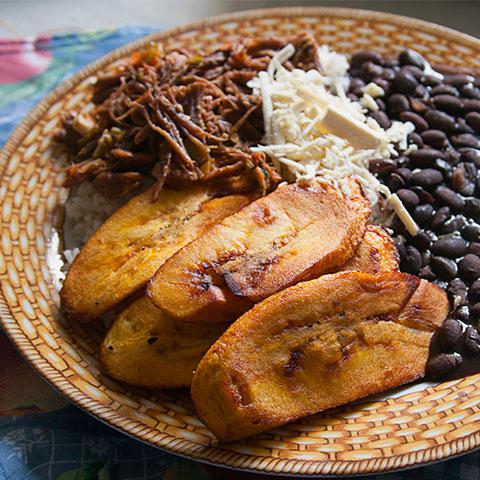 Gastronomía sudamericana