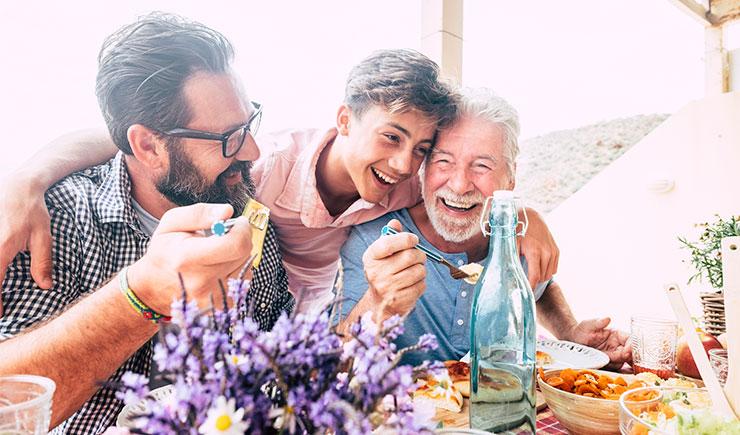 hábitos de los españoles en las comidas