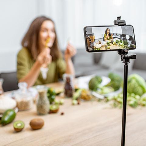 tecnología y alimentacion