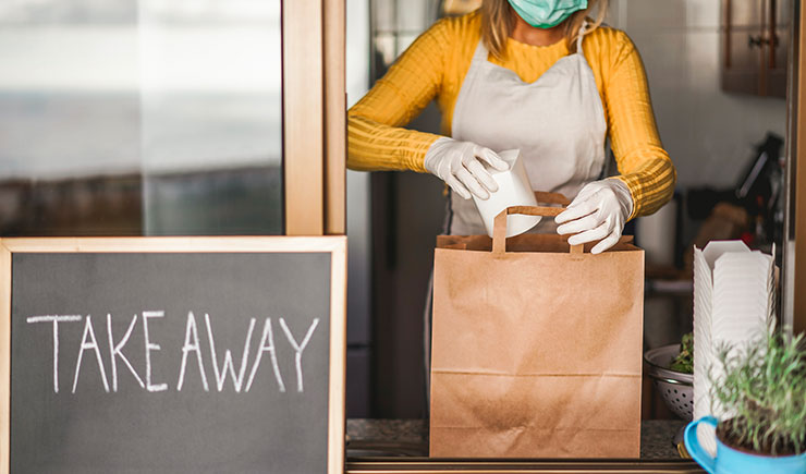 Seguridad e higiene en hostelería