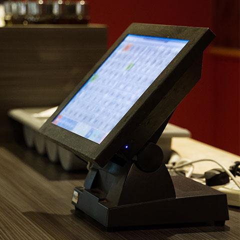 tecnología para la hostelería