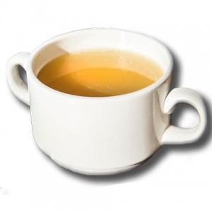 De la sopa al consome muchas similitudes y un caldo de for Cuchara para consome